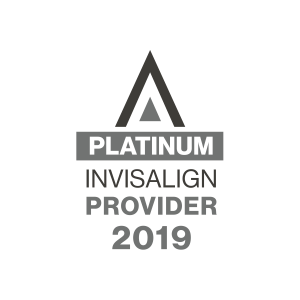 2019 Invisalign Platinum